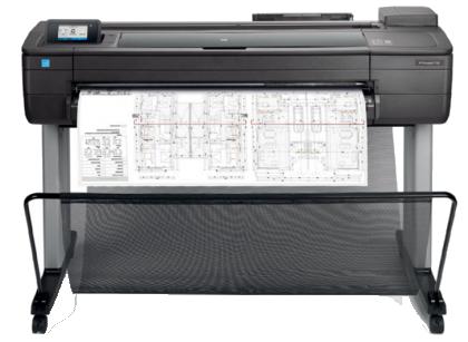 Máy In Khổ Lớn HP DesignJet T730