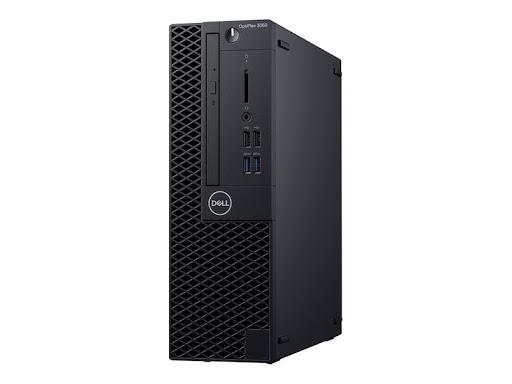 PC Dell OptiPlex 5070 MT (42OT570W01)/ Intel Core i5-9500 (3.00GHz, 9MB)/ Ram 4GB (1X4GB) DDR4/ HDD 1TB/ Intel UHD Graphics/ Key & Mouse/ DVD RW/ Win 10 Pro/ 3Yrs