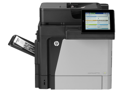 Máy in HP LaserJet Enterprise MFP M630h (J7X28A)