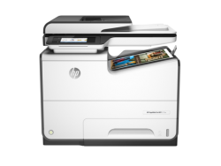 Máy In HP PageWide Pro 577dw Multifunction Printer