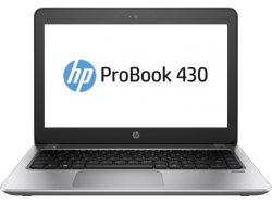 HP ProBook 430 G4 Notebook PC (ENERGY STAR) (1AS19PA)