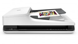 HP ScanJet Pro 2500 f1 Flatbed Scanner - L2747A