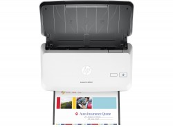 HP ScanJet Pro 2000 s1 Sheet-feed Scanner - L2759A