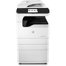 Máy in HP PageWide Mngd Clr MFP P77750zs - W1B41D