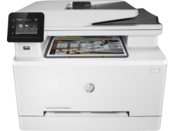 Máy in HP Color LaserJet Pro MFP M280nw - T6B80A