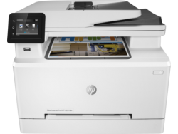 Máy in HP Color LaserJet Pro MFP M281fdn - T6B81A