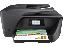 Máy in HP OfficeJet Pro 6960 All-in-One Printer - J7K33A