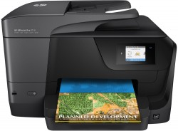 Máy in HP OfficeJet Pro 8710 All-in-One Printer - D9L18A