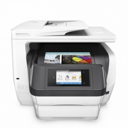 Máy in Máy in HP OfficeJet Pro 8720 All-in-One - D9L19A