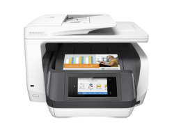 Máy in HP OfficeJet Pro 8730 All-in-One - D9L20A