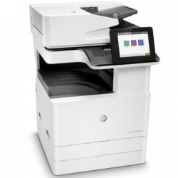 Máy in HP LaserJet Managed Flow MFP E72535z