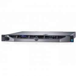 "Máy chủ Dell PowerEdge R230 3.5"" E3-1240 v6, Ram 8G"