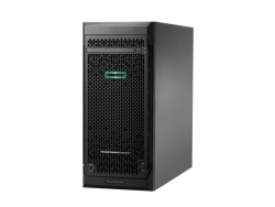 Máy Chủ  Previous Next  Previous Next HPE PROLIANT ML110 GEN10 4108 1P 16GB-R S100I 4LFF HOT PLUG 550W PS PERF SERVER (P03686-375)