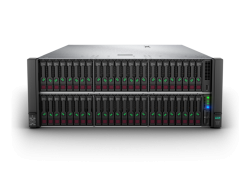Máy chủ HPE ProLiant DL580 Gen10 5120 2P 64GB-R P408i-p 8SFF 4x800W PS Entry Server