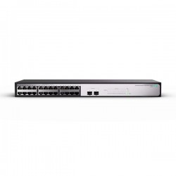HPE 1420 24G 2SFP Switch (JH017A)