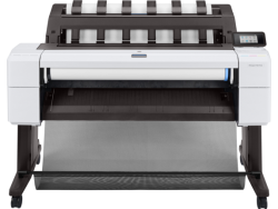 Máy in HP DesignJet T1600 36-in PostScript Printer (3EK11A)