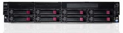 HP Server ProLiant DL180 G6