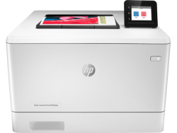 Máy in HP Color LaserJet Pro M454nw