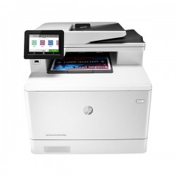 Máy in HP Color LaserJet Pro MFP M479fdw