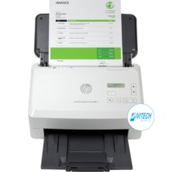 Máy quét HP ScanJet Enterprise Flow 5000 s5 (6FW09A)
