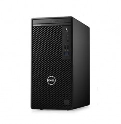 PC Dell OptiPlex 3080MT (3080MT-i310100-4G1TB)/ Intel Core i3-10100 (3.6GHz, 6MB)/ Ram 4GB DDR4/ HDD 1TB/ Intel UHD Graphics/ DVDRW/ Fedora/ 1Yr