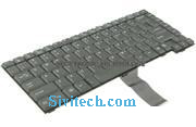 Keyboard COMPAQ-HP NX Series for Compaq NX6105, NX6115, NX6120,...