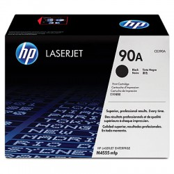 Mực in HP 90A Black LaserJet Toner Cartridge (CE390A)