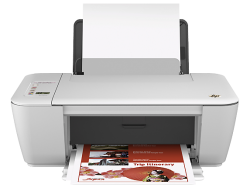 Máy in HP Deskjet Ink Advantage 2545 All-in-One Printer (A9U23A)