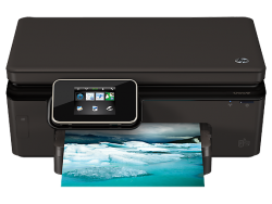 Máy in HP Deskjet 6525 e-All-in-One - CZ276B