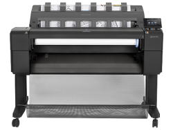 Máy in khổ lớn HP Designjet T920PS (PostScript ePrinter)  - CR355A