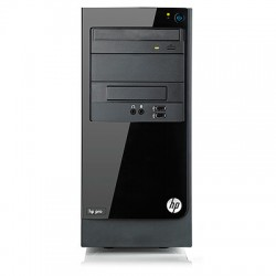 HP Pro 3340 MT Business Desktop PC  (G0D15PA)