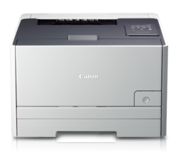 Đổ Mực Máy In Canon LBP 7100CN Color Laser Printer