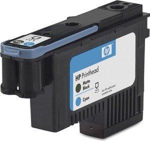 Đầu in HP Designjet Z5400