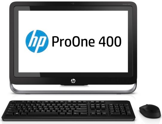 HP ProOne 400 G1 AiO Touch 21.5 (J8G33PA)