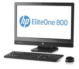 HP EliteOne 800 G1 Touch AiO 23 (J8G34PA)