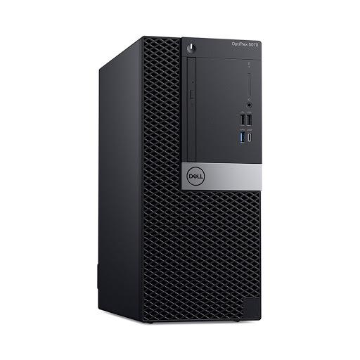 Dell OptiPlex 5070 Tower (70209660)/ i5-9500/ Ram 4GB/ HDD 1TB / Ubuntu