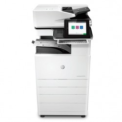 HP LaserJet Managed Flow MFP E72525z - Z8Z07A