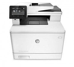 Máy In HP Color LaserJet Pro MFP M377dw - M5H23A