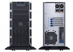 "Máy chủ Dell PowerEdge T330 3.5"" E3-1220 v6, Ram 8G"