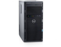 "Máy chủ Dell PowerEdge T130 3.5"" E3-1240 v6, Ram 8G"