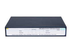 HPE 1420 5G PoE+ (32W) Switch (JH328A)