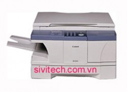Máy photocopy SHARP AM-300